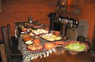 Gastronomía de Calafate