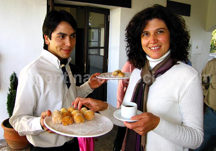 Que manger à San Juan, Argentine