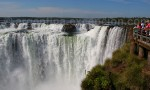 Gorge du Diable, Iguazú