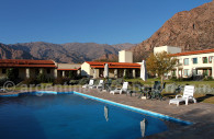 Hotel, Northwest Argentina