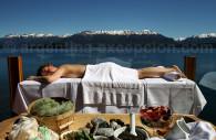 Massage, Patagonia