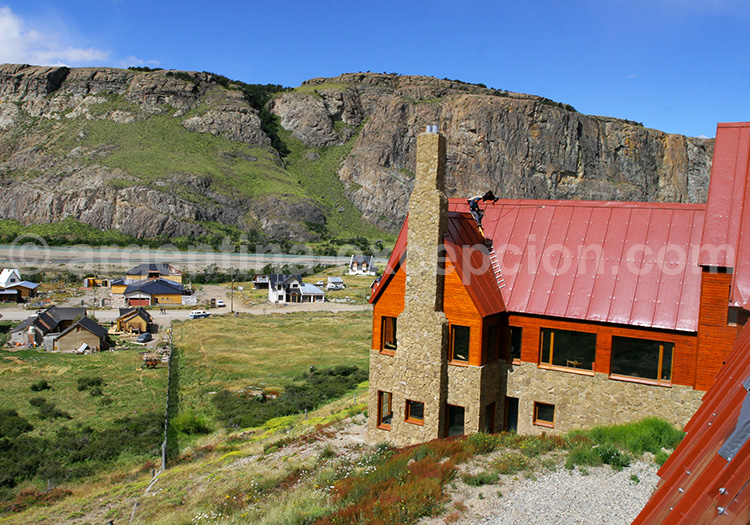 hotel los cerros el chalten