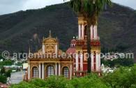 Eglise de San Francisco de Salta