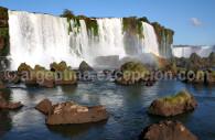 Iguazu fall, Brasil