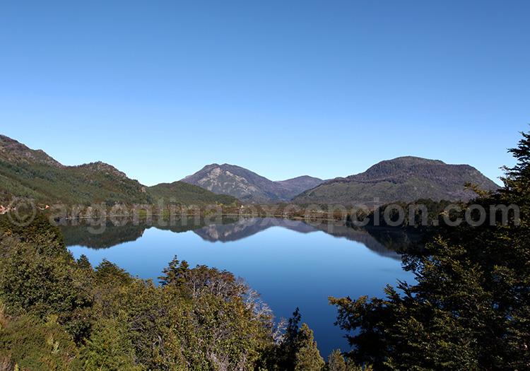 Lac Machonico, Neuquén