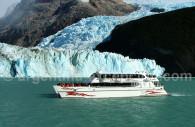 Lago Argentino, Calafate