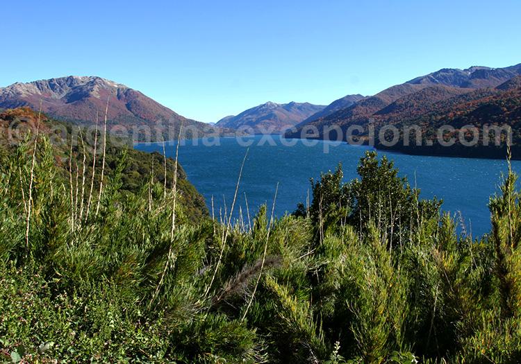 Lago Curruhu, Neuquén
