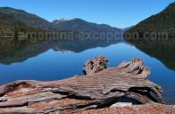 Lago Hermoso, Patagonia