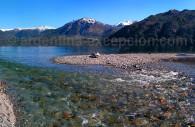 Lago Meliquina, Patagonia