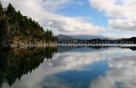 Lac Perito Moreno, BarilocheLac Perito Moreno, Bariloche