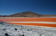 Laguna Colorada, Bolivia - CC Jacques Vaysse