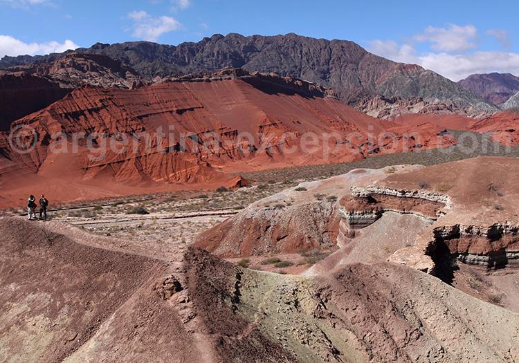 Quebrada de las Conchas, Salta