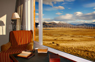 Lodge in Patagonia