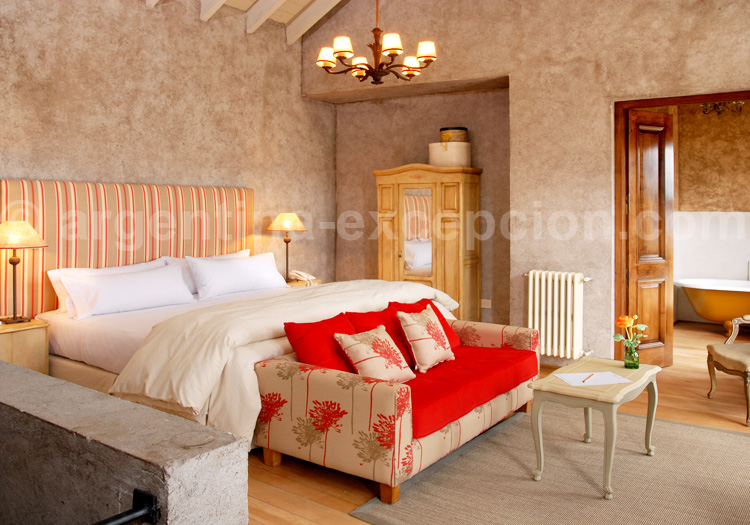 Hôtel Luma Patagonia