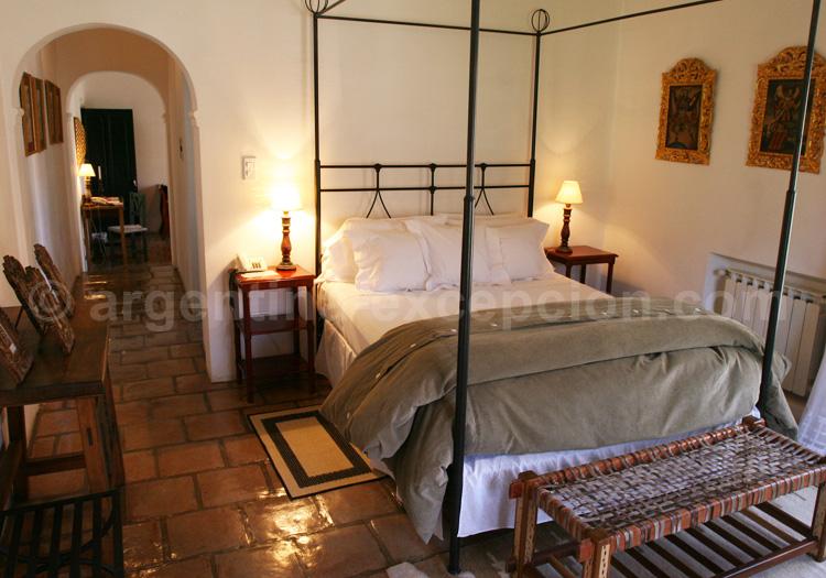 Hôtel El Manantial del Silencio