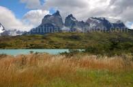 Massif Torres del Paine