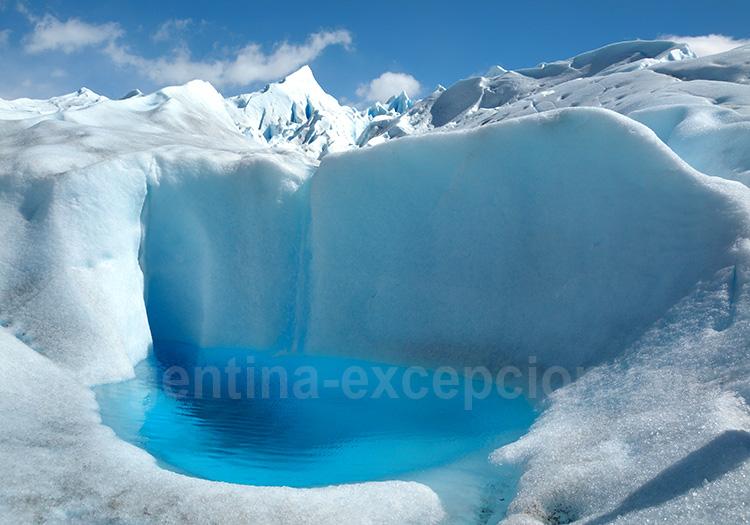 Mini trekking, Perito Moreno