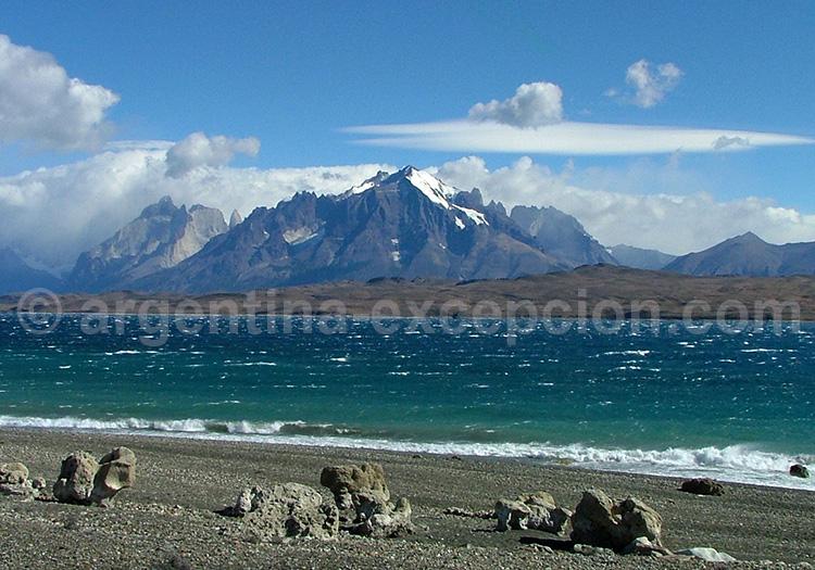 Mirador del Paine