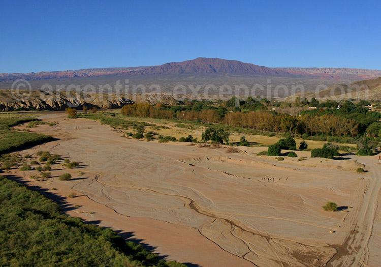 Molinos, Valles Calchaquis
