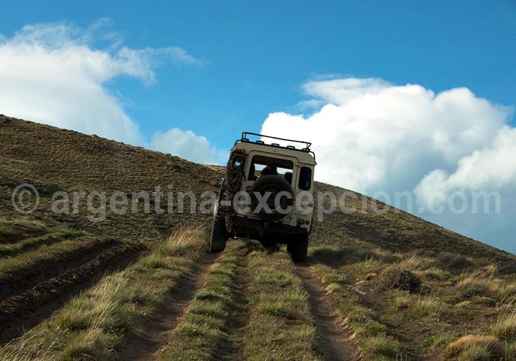 Cerro Frias, El Calafate