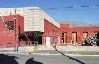 Musée du vin, Cafayate