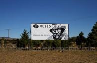 Musée Leleque, Esquel