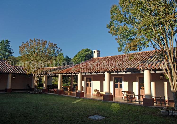 Estancia Pampa Grande