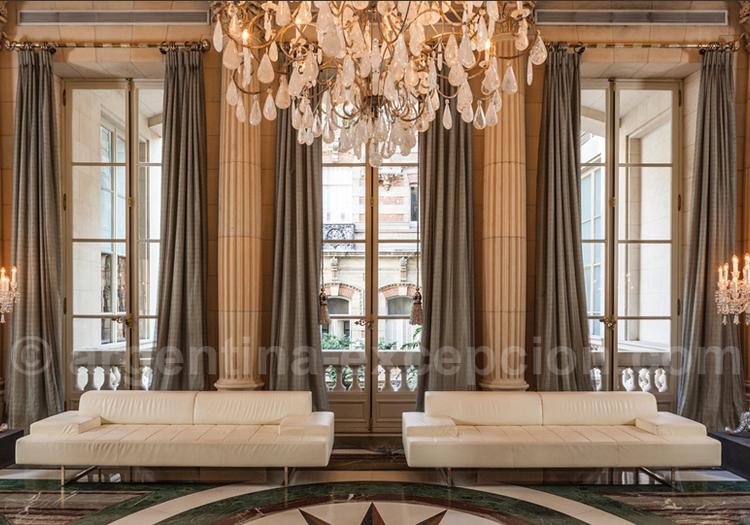 Hôtel Park Hyatt