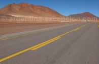 Route de Paso de Jama