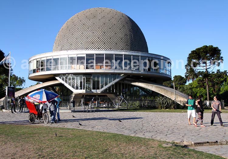 Planetarium de Buenos Aires