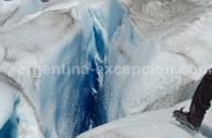 Trekking sur le glacier Perito Moreno, El Calafate