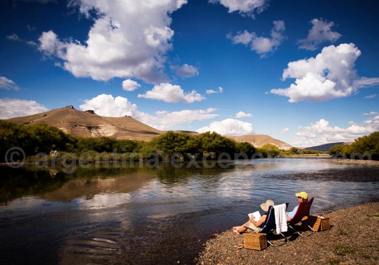 relax patagonie
