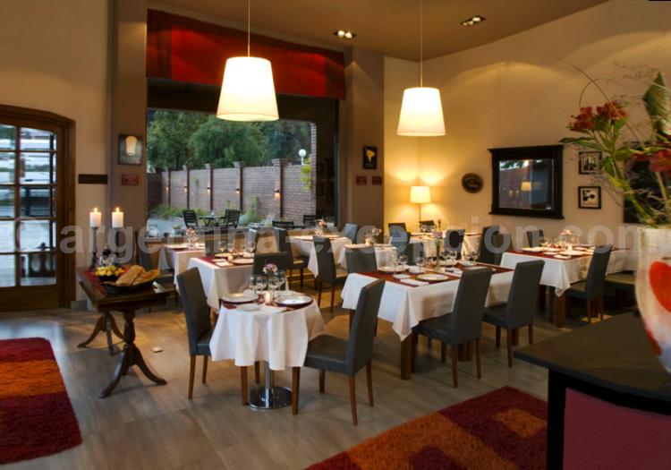 Restaurant Las Bayas, Esquel