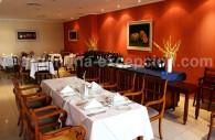restaurants la rioja