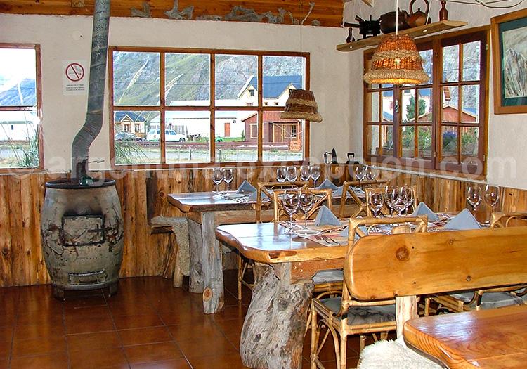 Restaurant Ruca Mahuida