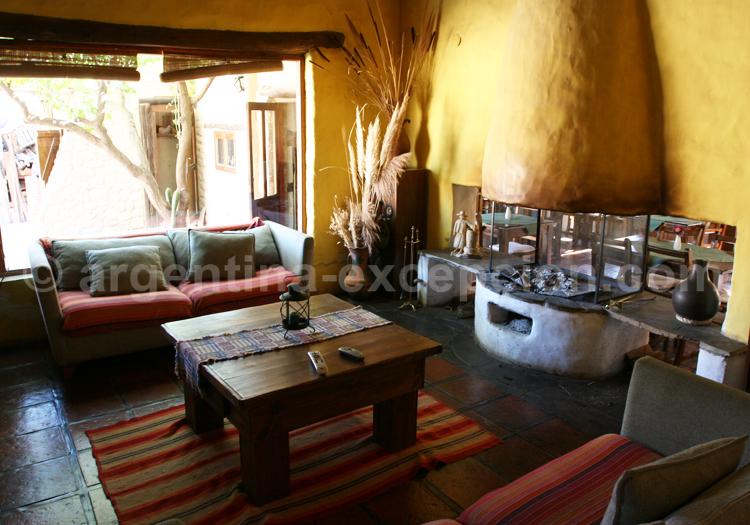 Hôtel Rincón de Fuego
