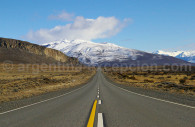 Roadtrip in Patagonia