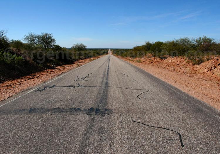 Roadtrip La Rioja, Argentine