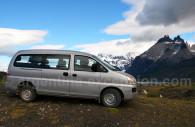 Roadtrip en Torres del Paine