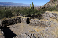 ruines Quilmes