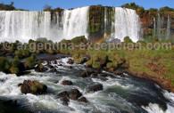 Falls, Iguazú