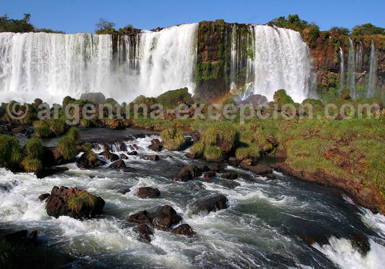 Chutes d'Iguazú