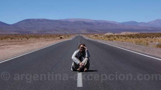 Immensités argentines