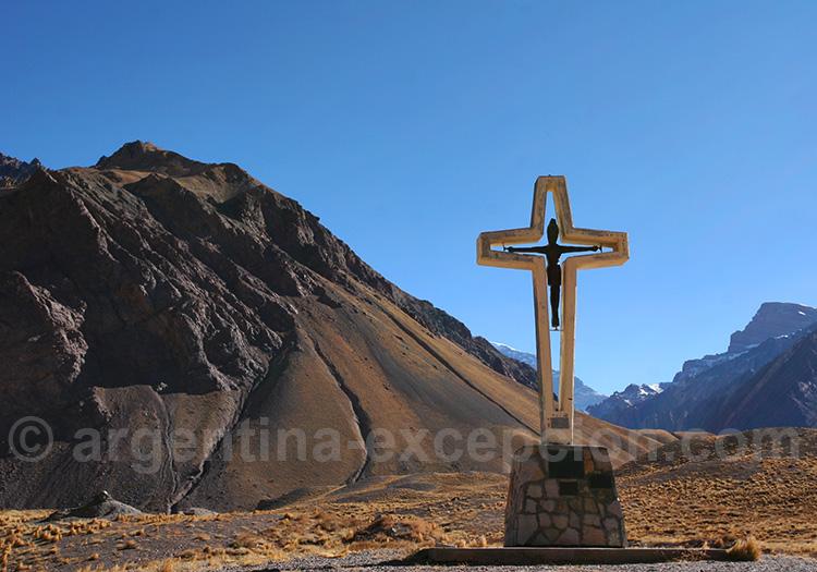 Histoire du parc Aconcagua