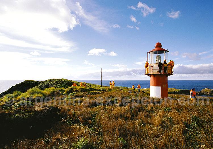 phare cap Horn