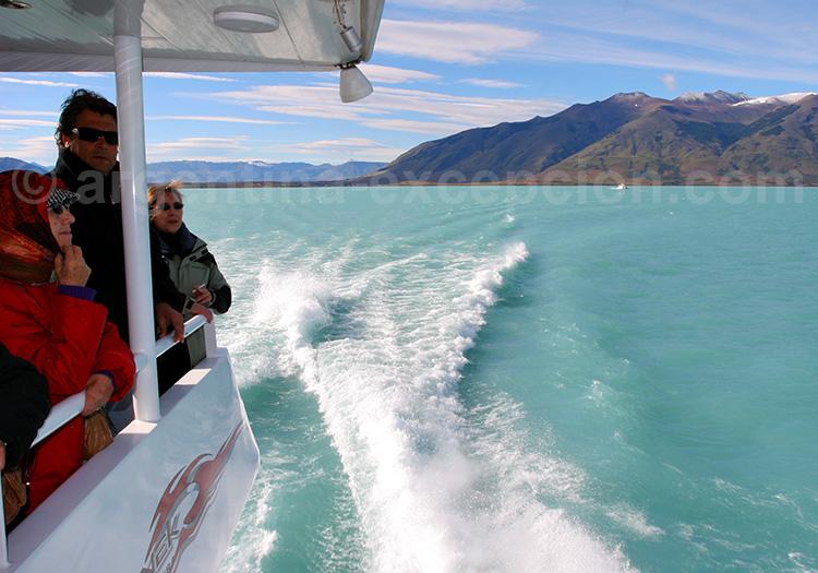 A la decouverte du lac Argentino