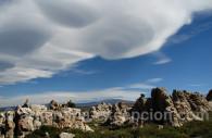 Paisajes de Patagonia