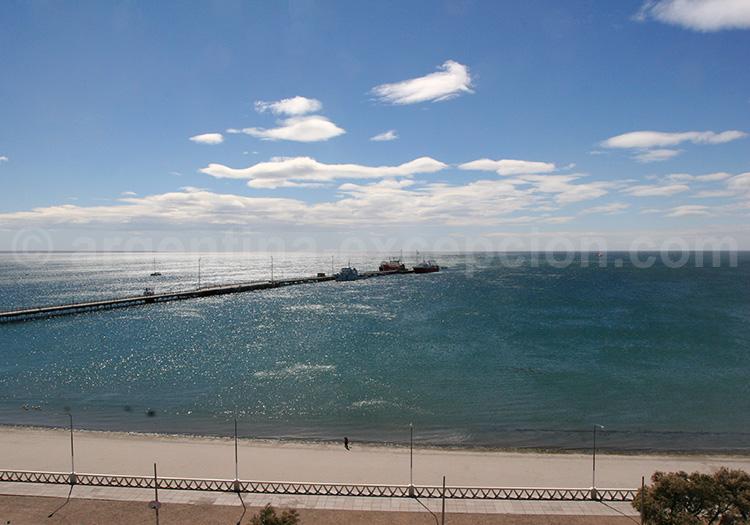 Que voir à Puerto Madryn