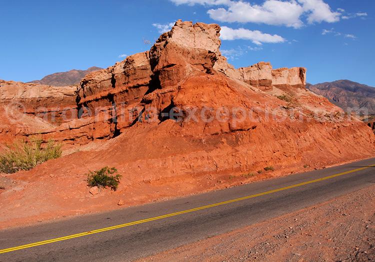 tourisme route 40