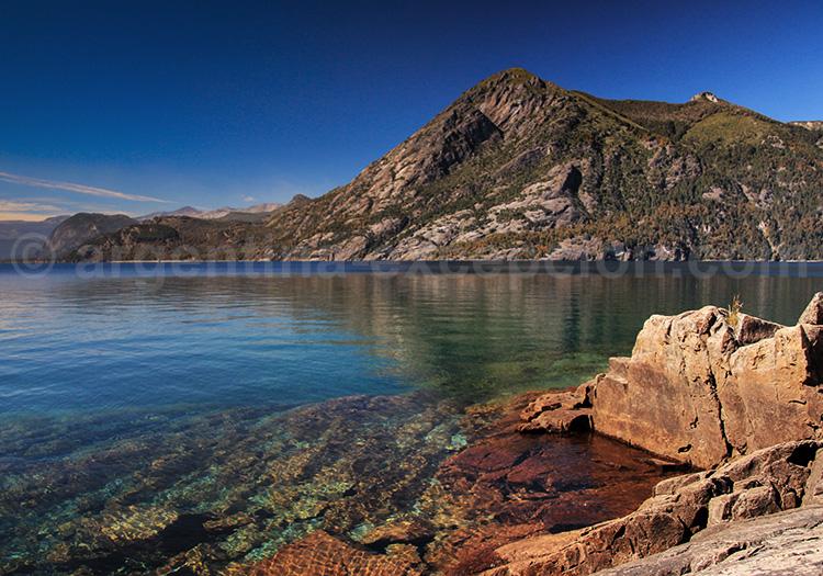 Lac Lácar, San Martin de Los Andes